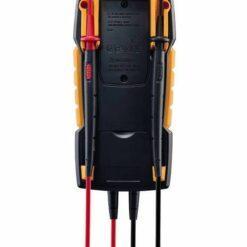 Testo 760 - Цифровой мультиметр