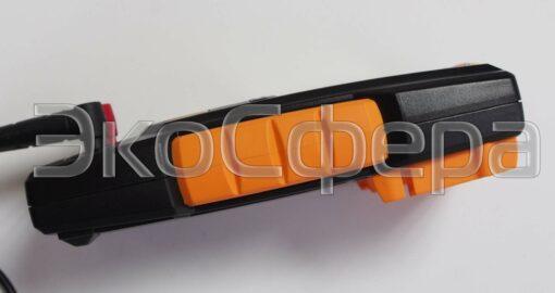 Прорезиненный корпус мультиметра TESTO 760-1 с поверкой