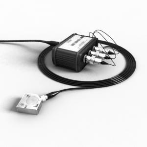 110-IEPE-DIN - Измеритель общей и локальной вибрации