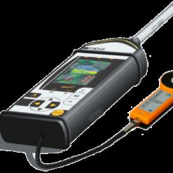 Шумомер-измеритель параметров световой среды Экофизика-110А комплект ЭкоАкустика-Лайт с первичной поверкой
