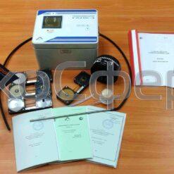 ГАНК-4 - Переносной газоанализатор на 30 веществ