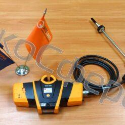 Testo 330i - Комплект для анализа дымовых газов
