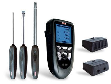 KIMO HD 100 - Термогигрометр
