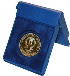 Медаль за заслуги - ЭкоСфера