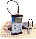 SVAN 954 - Технический виброметр, анализатор спектра, сборщик данных