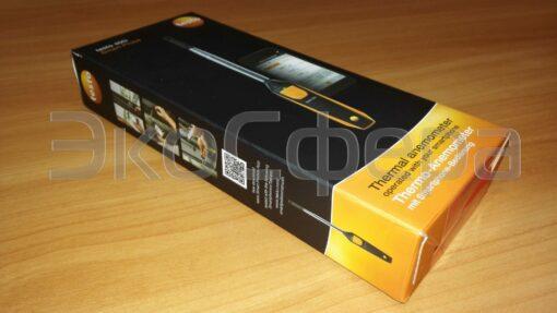 Testo 405i Смарт-зонд - Термоанемометр с Bluetooth, управляемый со смартфона/планшета