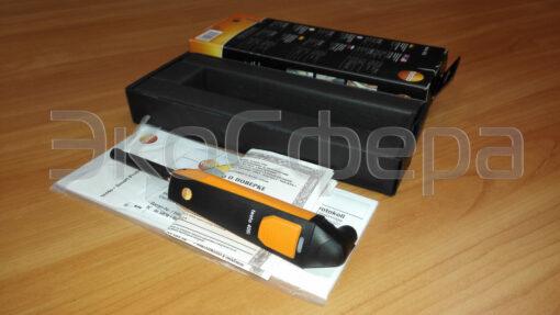 Testo 405i - Комплект смарт-зонда термоанемометра с первичной поверкой