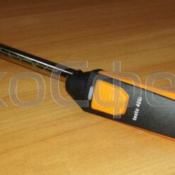 Testo 405i - Внешний вид термоанемометра смарт-зонда с первичной поверкой