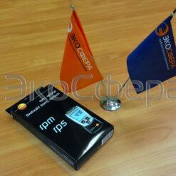 Testo 460 - Тахометр для измерения скорости вращения