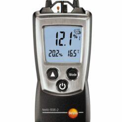 Testo 606-2 - Измерители влажности древесины и стройматериалов