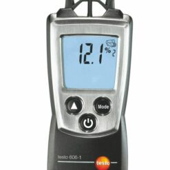 Testo 606-1 - Измерители влажности древесины и стройматериалов