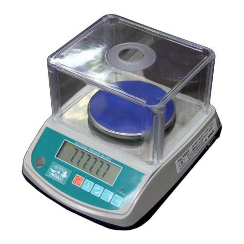 МЛ 0,6-II ВЖА (0,01;D116) НЬЮТОН1 (d=0,01) - Лабораторные весы