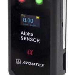 ИР‑АТ2522 - Индикатор радиоактивности (Альфа-сенсор)