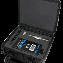 Дозиметры ДКГ‑АТ2533 и ДКГ‑АТ2533/1 в упаковочном кейсе