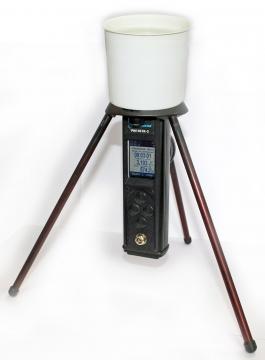 Дозиметр-радиометр поисковый МКС-РМ1401К-3