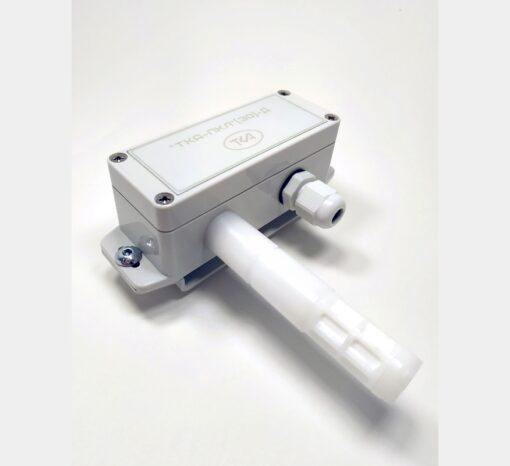 ТКА-ПКЛ (30) - Измеритель-регистратор параметров микроклимата