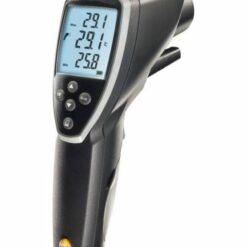 Пирометры (бесконтактные измерители температуры поверхности)