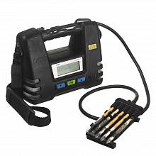 Автоматический насос X-act 5000 с совместным тест-комплектом
