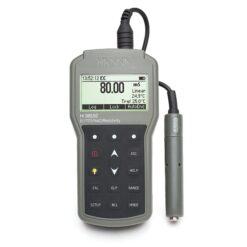 HI98192 - Влагозащищенный портативный кондуктометр и TDS/NaCl-метр