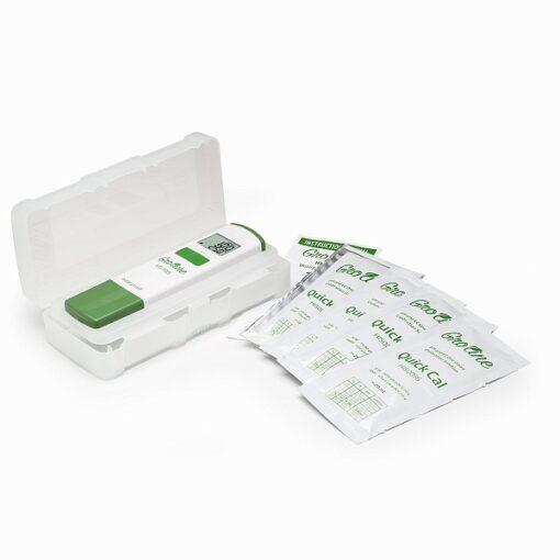 HI98318 GroLine - Влагозащищенный EC/TDS-тестер