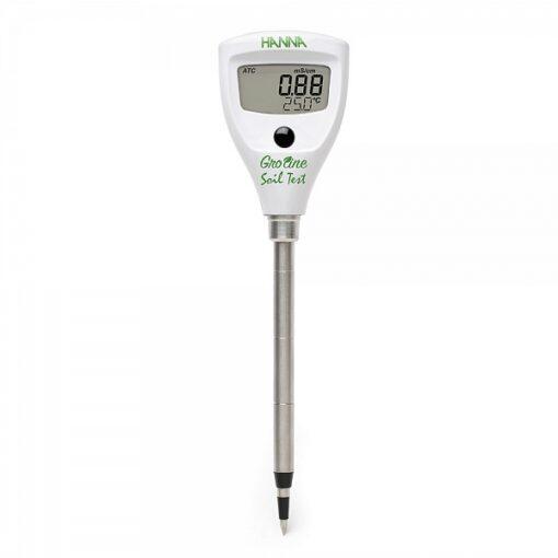 HI98331 - Кондуктометр для почвы