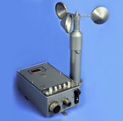 Анемометр АС-1
