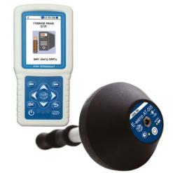 Е-метр АТ-005 – Измеритель параметров электрического поля (в комплекте с индикаторным блоком НТМ-Терминал)