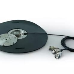 OCT2021 - Резиновая подушка (гибкий диск) с акселерометром внутри