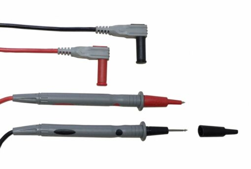 Мультиметр цифровой VA-MM38 измерительные провода
