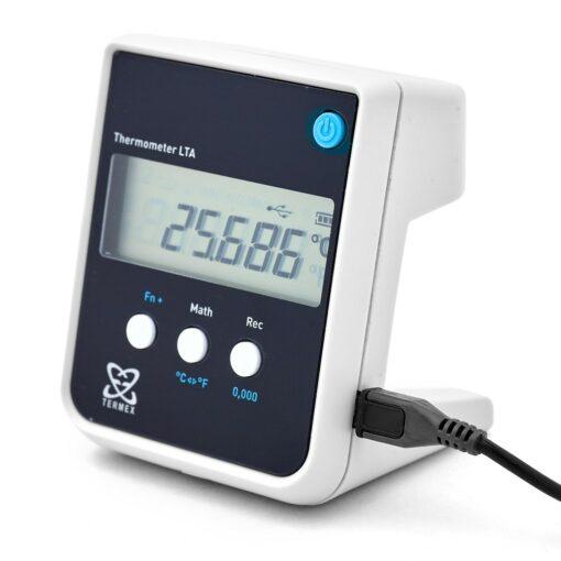LTA-НТ Термометр лабораторный электронный