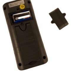 Мультиметр цифровой VA-MM15 батарейный отсек