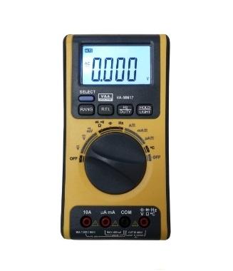 Мультиметр цифровой VA-MM17