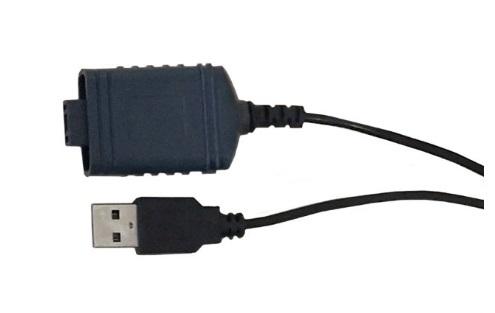 Мультиметр цифровой VA-MM18ВЕ USB кабель для подключения к ПК