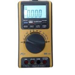 Мультиметр цифровой VA-MM18ВЕ общий вид