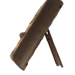 Мультиметр цифровой VA-MM18ВЕ вид сбоку
