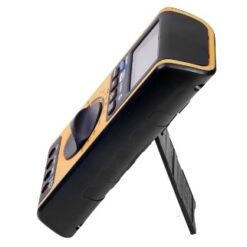 Мультиметр цифровой 5 в 1 VA-MM19 с первичной поверкой вид сбоку