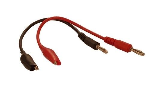 """Мультиметр цифровой 5 в 1 VA-MM19 с первичной поверкой провода с зажимом """"крокодил"""""""