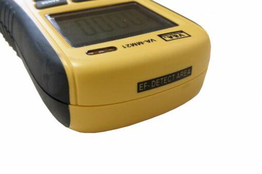 Мультиметр цифровой VA-MM21 измерение напряжения детектор бесконтактного измерения переменного напряжения
