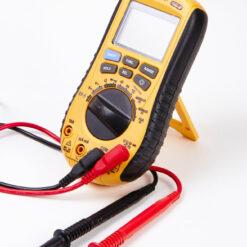 Мультиметр цифровой VA-MM21 с первичной поверкой