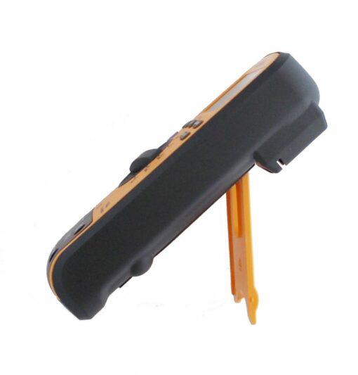 Мультиметр цифровой VA-ММ55 с повышенной защитой, вид сбоку