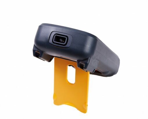 Мультиметр цифровой VA-ММ55 с повышенной защитой, вид сверху