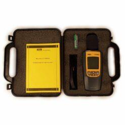 Измеритель уровня звука VA-SM8080 с первичной поверкой комплектация