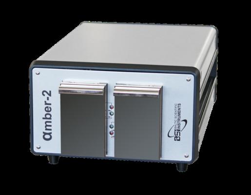 αmber-2 – Альфа-спектрометр